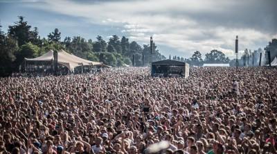 Bastille's SA tour, 2014