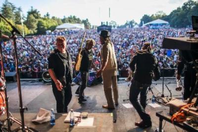 UB40 SA Tour