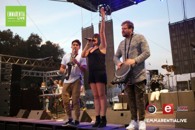Emmarentia Live 2016