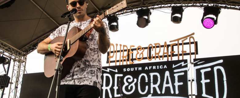 Pure & Crafted Festival SA