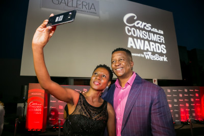 THE 2017/18 CARS.CO.ZA CONSUMER AWARDS