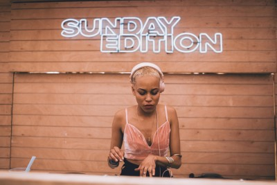 ALTOS TEQUILA:  SUNDAY EDITION BRAAMFONTEIN
