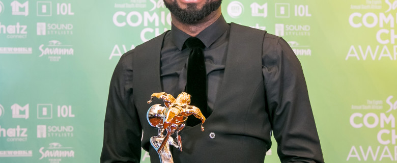 SAVANNA COMICS' CHOICE AWARDS 2018